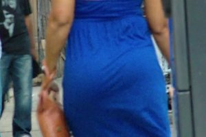 Vestidos Candid wtf bubbled jamaican milf booty of nyc
